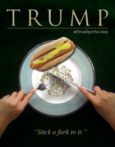 Trump_stick a fork big