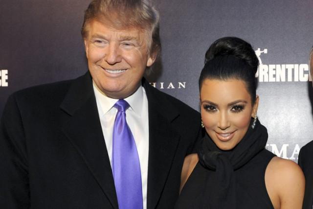 Trump Kardashian2