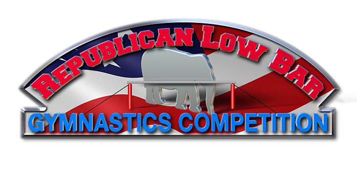 Republican Grymnastics 1ogo
