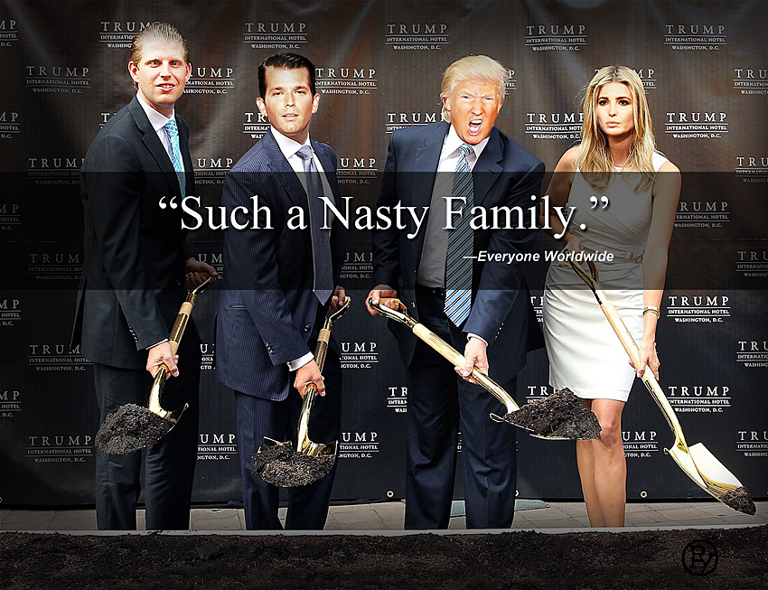 trump-family-nasty