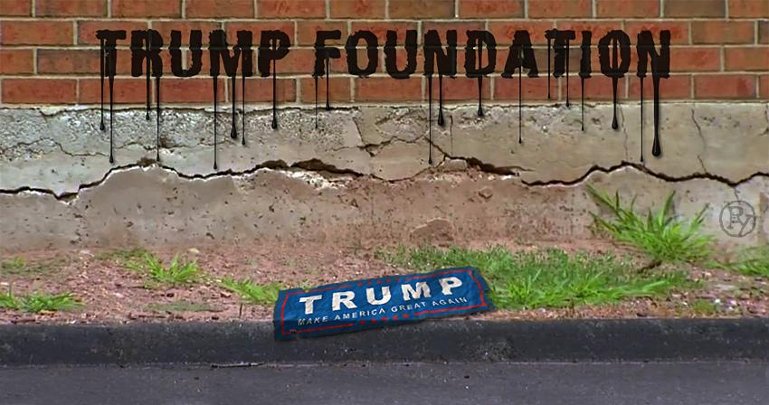 trump-foundation
