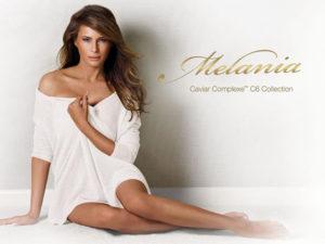 Melania underwear 1