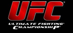 UFC logo new