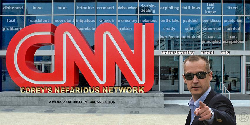CNN Corey