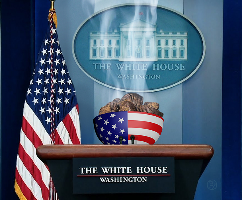 Mulvaney Press Conference Deconstructed