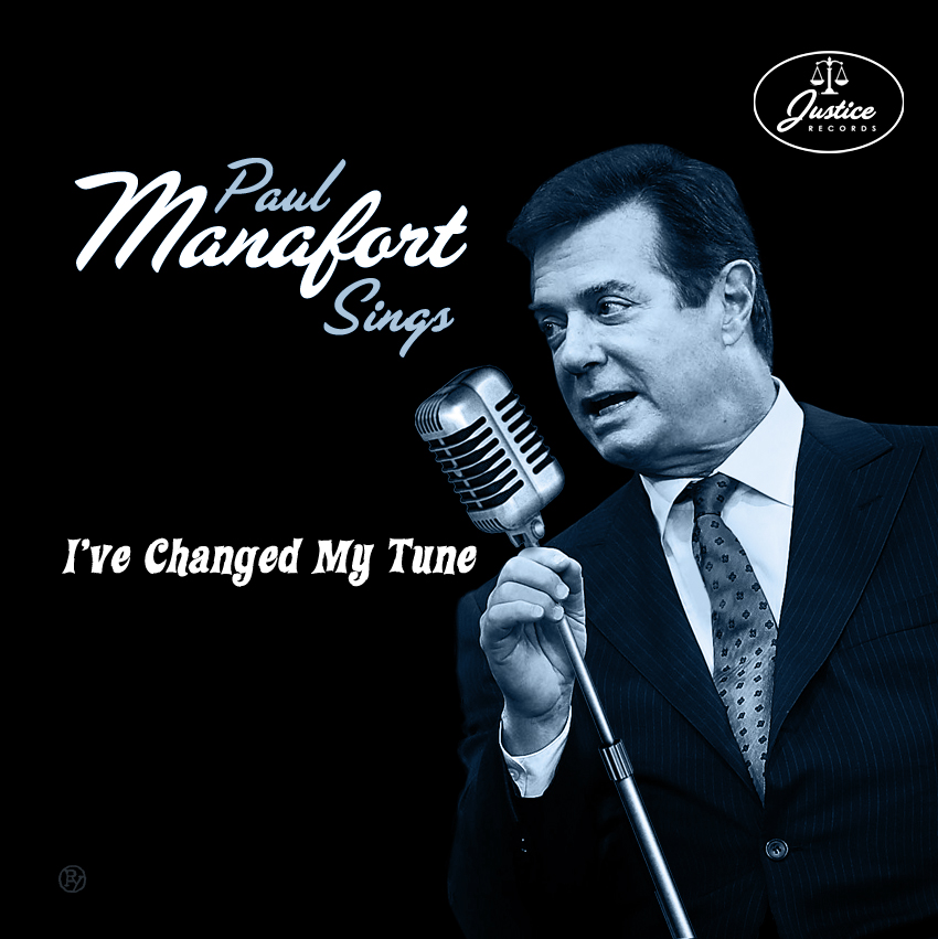 Crooner Paul Manafort Releases Long-Awaited Album of All New Songs