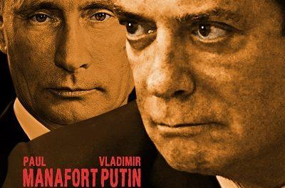Dead Man Walking: Paul Manafort's Life To Become A Netflix Original Film