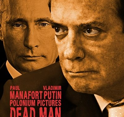 Dead Man Walking: Paul Manafort's Life To Become A Netflix Original Film