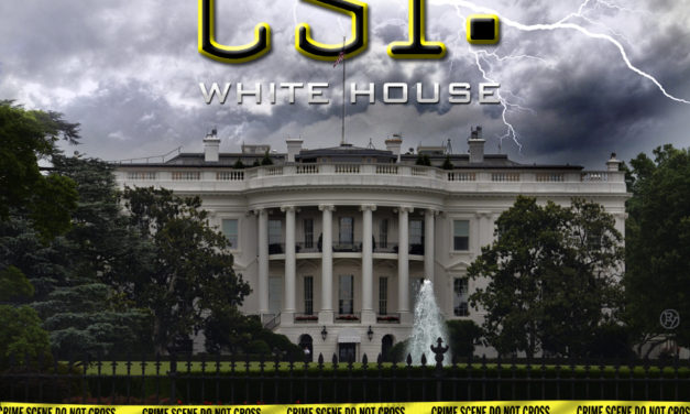 CSI: WHITE HOUSE; Relaunched Iconic Franchise to Focus on Criminal Activities of Trump, His Family & Known Associates