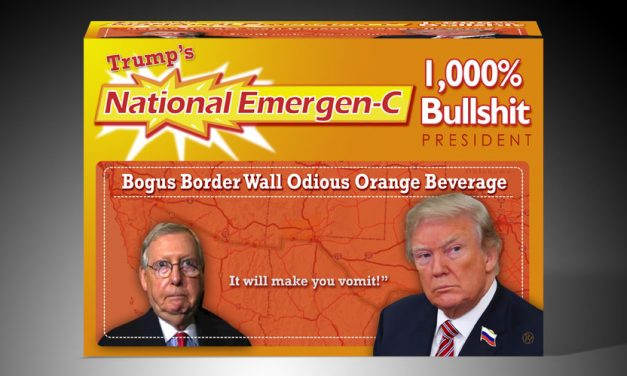 Emergency, Emergen-C, Let's Call The Whole Thing Off