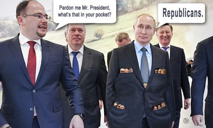 Putin's Hot Pockets: Joint Venture with GOP to Introduce Popular Sandwich in Russia