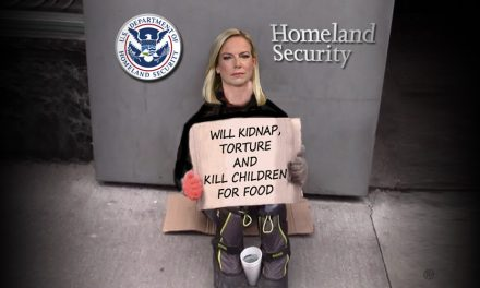 Karma Report: Kirstjen Nielsen Is Homeless