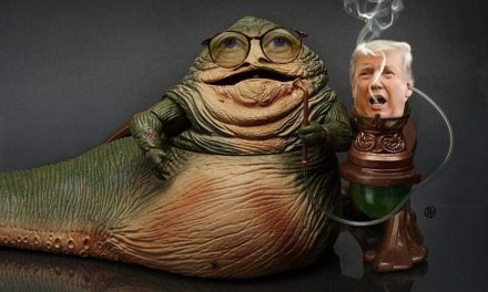 Bye-Bye Billy Boy? Attorney General Bill Barr and Donald Trump in Happier Times