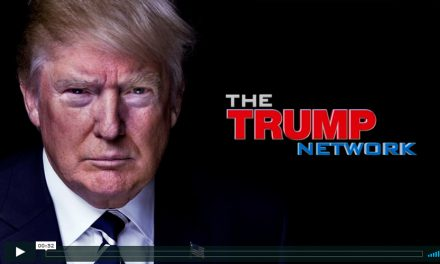 The Trump Network: All Stupid, All The Time (Video)