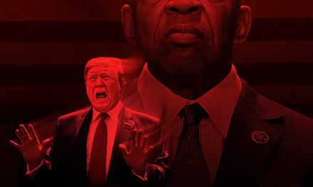 """Eli's Coming"": New Documentary Follows Rep Elijah Cummings Hunting Down Trump"
