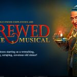 """A Re-Imagined Jeff Bezos  To Star in Film Musical """"Screwed"""""""