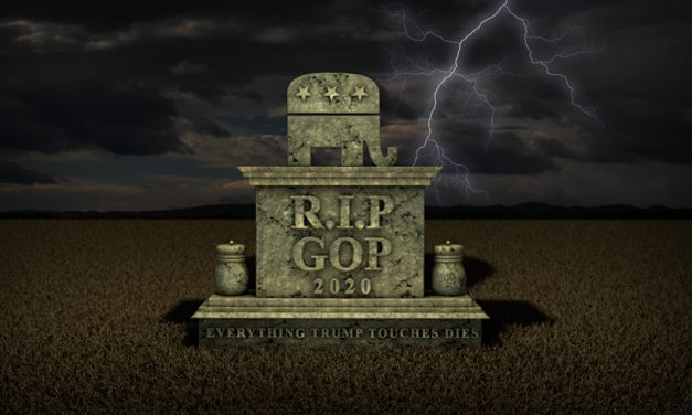 Free Plot for Lindsey Graham in Tomb of Well-Known Republicans Being Investigated