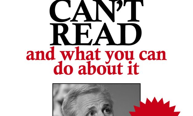 Kevin McCarthy's Least Favorite Book