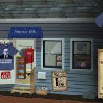 Martha's Vineyard Turns on Long Time Resident Alan Dershowitz