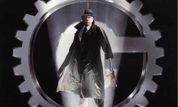Ken Starr To Play Inspector Gadget in Reboot of Iconic Series