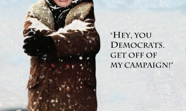 Bernie Does Not Do Warm and Cuddly
