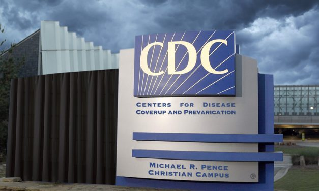 In Grudging Concession, Trump Announces CDC Will be Renamed
