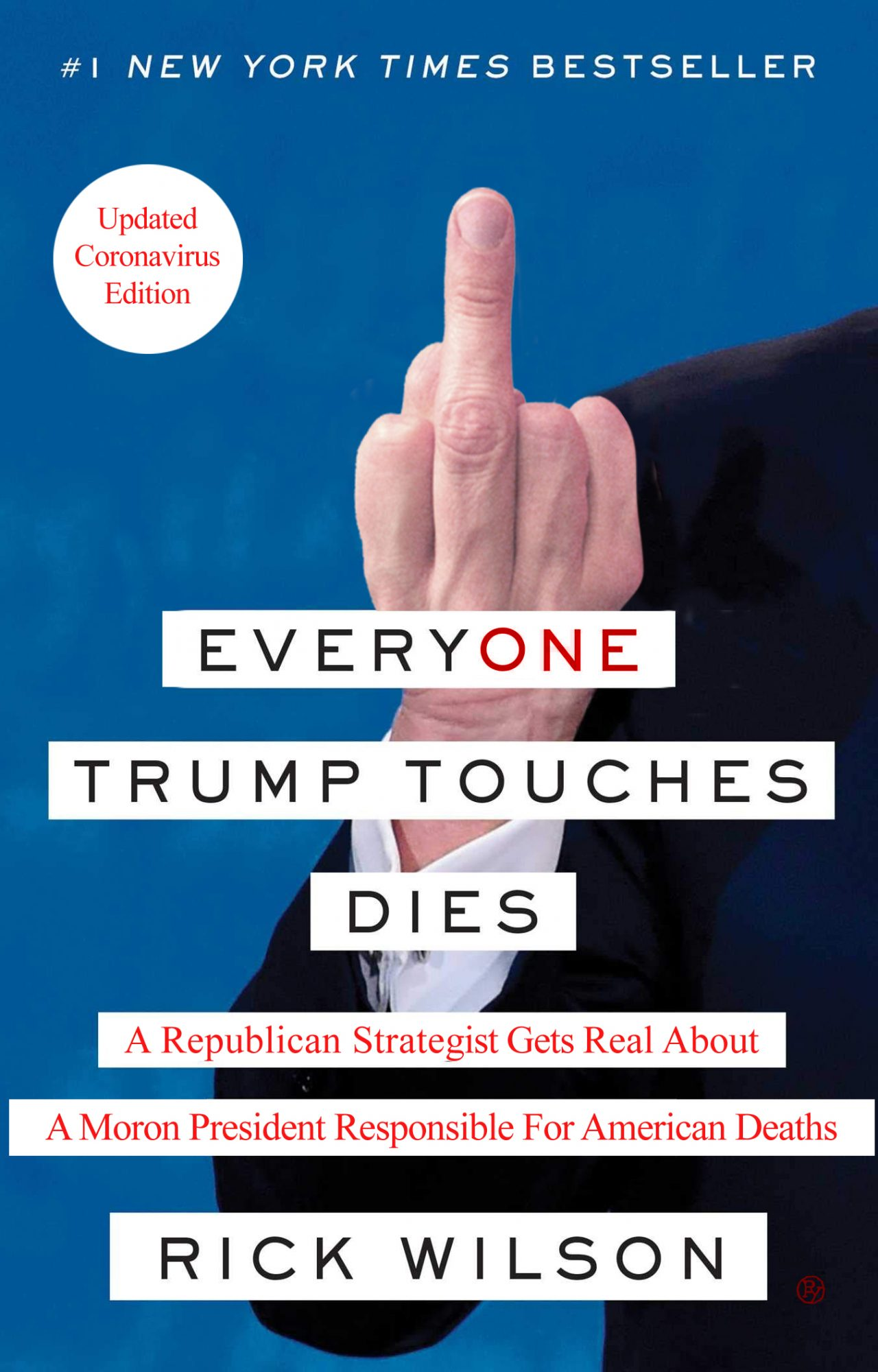 Everyone Trump Touches Dies
