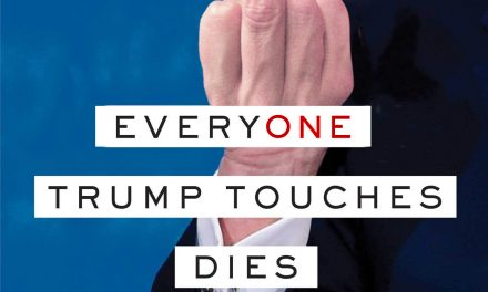 Everyone Trump Touches Dies