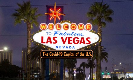 They Said It Couldn't Be Done: Las Vegas Embarrasses Itself
