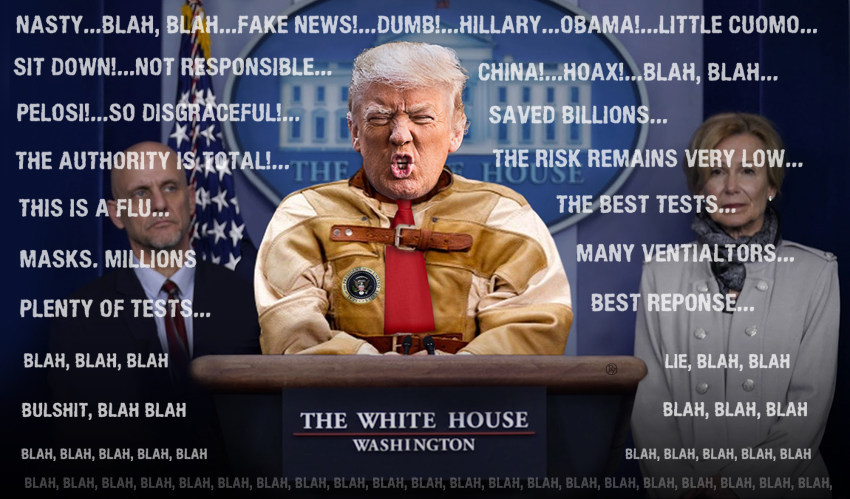 Roseanne Barr to Star as Trump in Producer Harvey Weinstein's Horror Film 'Joke' Based On Current President's Press Briefings