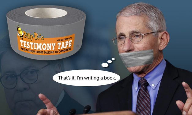 Fauci Book: For Trump the News Keeps Getting Worse