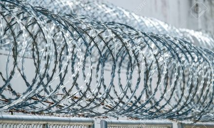 Trump Family Purchases Majority Stake in Country's Largest Manufacturer of Razor Wire