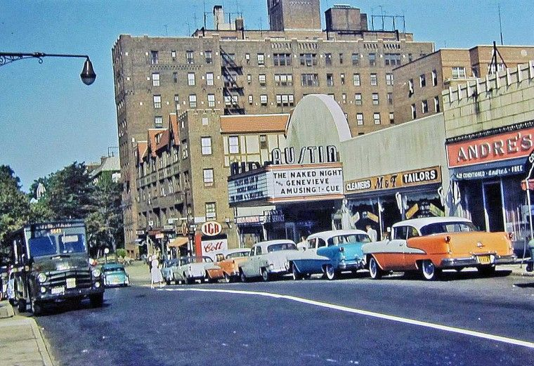 "Trump Claims Credit for Keeping His Queens Neighborhood ""Fire Free"" During the 1950s"