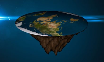 Flat Earth Society Abruptly Pulls Invitation to Texas Governor Greg Abbott